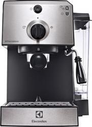Espressor manual Electrolux EEA111 1470 W 15 bar 1.25L Negru-Argintiu Expresoare espressoare cafea