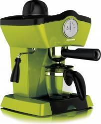Espressor manual Heinner Charm HEM-200GR 800W 250ml 5 bar Verde Expresoare espressoare cafea