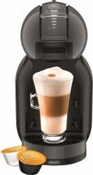 Espressor Cu Capsule Krups Nescafe Dolce Gusto Mini Me KP120831 1500 W 15 bari Eco 0.8 L Negru - Antracit Expresoare espressoare cafea