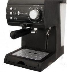 Espressor manual Studio Casa Aroma SC422 1.5 L 1050 W 15 bar Negru Resigilat Expresoare espressoare cafea