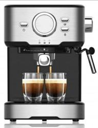 Espressor manual Studio Casa DUETTE 1.5 L 850 W 15 bar Argintiu Negru Expresoare espressoare cafea