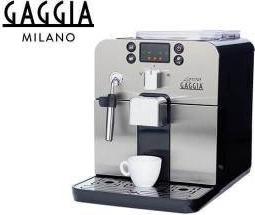 Espressor Automat Gaggia Brera Black Expresoare espressoare cafea