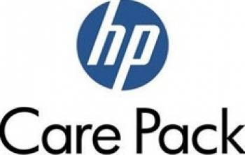Asistenta HP Care Pack HP561E 4 ani LaserJet M4555