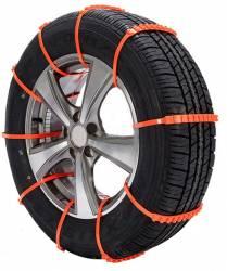 Fasete antiderapante universale VagAuto pentru anvelope Intre 195 si 295 Scule auto and Accesorii