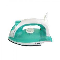 Fier de calcat SAPIR SP 1050 BRC 2200W 150 ml Termostat Verde Fiare si Statii de Calcat