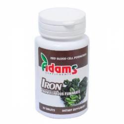 Fier Iron Adams Vision 30cpr