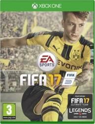 Fifa 17 - Xbox One Jocuri