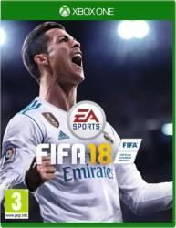 FIFA 18 - Xbox One Jocuri