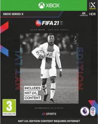 FIFA 21 Next Level XBOX SERIES X Jocuri