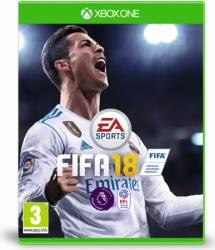 Fifa 18 Xbox One Jocuri