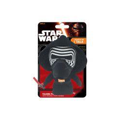 Figurina de plus cu functii din Star Wars 12 cm - Kylo Ren Papusi figurine si accesorii papusi