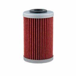 Filtru Ulei Hiflofiltro HF155 - KTM 125/200/250/390/400/450/520/525/560/620/625/640/660/690 Accesorii Moto
