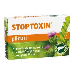 Fiterman Stoptoxin 10pl.