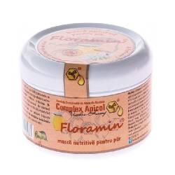 Floramin Masca Nutritiva Par Complex Apicol 200ml Tratamente de par