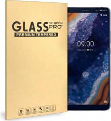Folie Atlas 3DGlass Samsung A21S Negru Folii Protectie