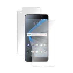 Folie de protectie Clasic Smart Protection BlackBerry DTEK50 - fullbody-display-si-spate Folii Protectie