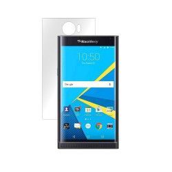 Folie de protectie Clasic Smart Protection BlackBerry Priv - doar spate