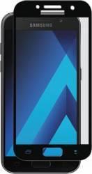 Folie De Protectie Tellur Sticla Securizata 3D Samsung A3 2017 A320 Neagra