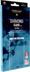 Folie MyScreen DiamondGlass Samsung S20 Plus Negru Folii Protectie