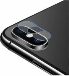 Folie Protectie Benks KR Tempered Glass pentru camera foto iPhone X