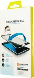 Folie Protectie Sticla 3D Lemontti Case Friendly pentru Samsung Galaxy S9 Plus