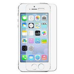 Folie protectie sticla iPhone 5S / 5 / SE