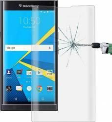 Folie Protectie Sticla Securizata Ecran Antisoc BlackBerry Priv Full Face