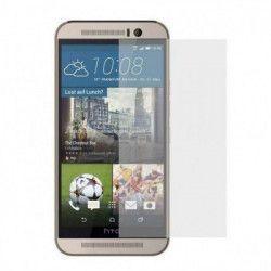 Folie protectie sticla securizata HTC One M9 Folii Protectie