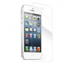 Folie protectie sticla securizata iPhone SE Folii Protectie