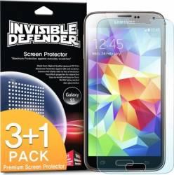 Folie Protectie Telefon Ringke Samsung Galaxy S5