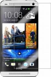 Folie protectie Tellur Tempered Glass HTC ONE M7 Folii Protectie