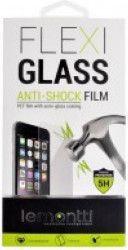 Folie Samsung Galaxy M10 Lemontti Flexi-Glass 1 fata