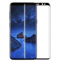 Folie Sticla 3D Samsung Galaxy S9 Folii Protectie