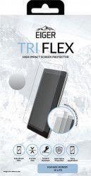 Folie Sticla Eiger Clear Tri Flex Huawei Honor 10 Lite
