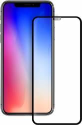 Folie Sticla Eiger iPhone XS Max Transparent