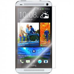 Folie Sticla HTC One M7 Flippy Premium Transparent Folii Protectie