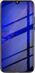 Folie sticla securizata premium full screen 3D Huawei Mate 20 tempered glass 9H 0,30 mm Benks V-Pro NEGRU