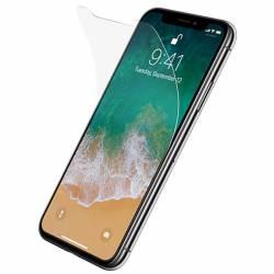 Folie Plastic Ultra Subtire Fata Si Spate iPhone Xs Max Transparenta Folii Protectie