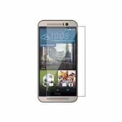 Folie protectie sticla securizata HTC One M8 Folii Protectie
