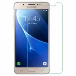 Folie sticla protectie ecran 9H transparenta Samsung J7 2017 Folii Protectie