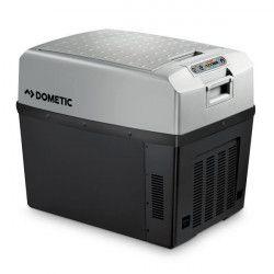 Frigider auto 12/24 profesional cu panou de comanda Dometic 35l sistem de racire TropiCool A++ Scule auto and Accesorii
