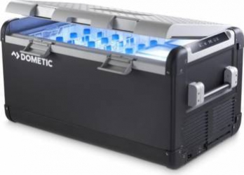 Frigider Auto Cu Compresor CFX 100W Dometic CoolFreeze 88 L Lazi Frigorifice Auto