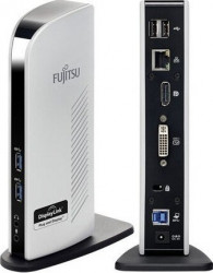 Fujitsu USB 3.0 Port Replicator PR08 Refurbished Docking Station