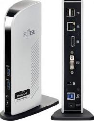 Port Replicator Fujitsu PR08 USB 3.0 Refurbished