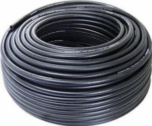 Furtun gaz TBi PVC negru 5x1.5mm 10m Accesorii Sudura