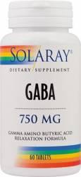 Gaba Solaray Secom 60tb