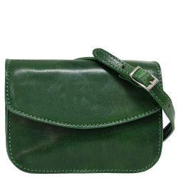 Geanta de dama casual de umar verde 5511F Suveran Genti de dama