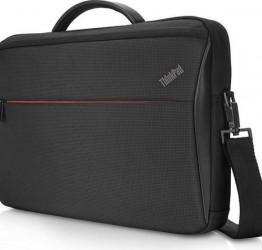 Geanta laptop Lenovo ThinkPad Professional Slim Topload 14.1 inch Negru