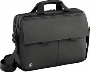 Geanta Laptop Wenger Route 16 inch Black