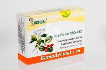 Gemoderivat Mladite Paducel Hofigal 30mdz